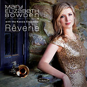 Rêverie by Mary Elizabeth Bowden