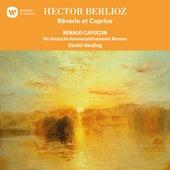 Berlioz: Rêverie et Caprice by Renaud Capuçon