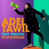 Tu m'appelles (feat. Peachy) von Adel Tawil