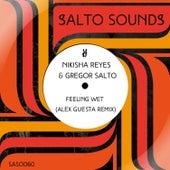 Feeling Wet (Alex Guesta Remix) von Nikisha Reyes