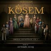 Muhteşem Yüzyıl: Kösem, Vol. 1 (Original Soundtrack) de Various Artists