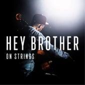 Hey Brother von The Modern String Quintet