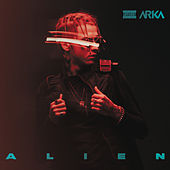Alien by Arka