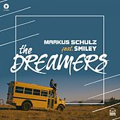 The Dreamers (Paul Damixie Remix) by Markus Schulz