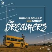 The Dreamers (Paul Damixie Remix) de Markus Schulz