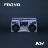 Blue de Froyo