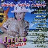 Guitarra Tropical Bailable von Juliao y Su Melao
