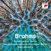Brahms by Rundfunkchor Berlin