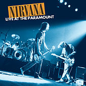 Live At The Paramount (Live) van Nirvana