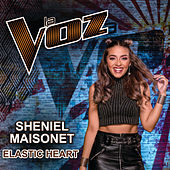 Elastic Heart (La Voz US) by Sheniel Maisonet
