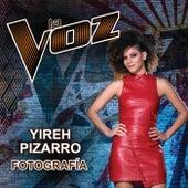 Fotografía (La Voz US) de Yireh Pizarro
