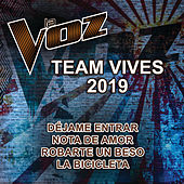 La Voz Team Vives 2019 (La Voz US) de La Voz Team Vives 2019
