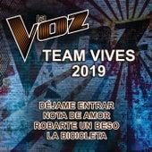 La Voz Team Vives 2019 (La Voz US) von La Voz Team Vives 2019