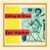 Calling All Blues by Earl Hooker