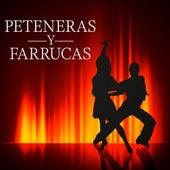 Peteneras y Farrucas de Various Artists