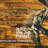 Das neue konzept by Peace Love & Pitbulls