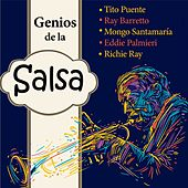 Genios de la Salsa, Vol. 4 de Various Artists