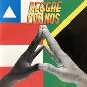 Reggae por Nós von Various Artists