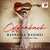 Offenbach by Raphaela Gromes