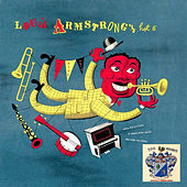 Louis Armstrong's Hot Five de Louis Armstrong