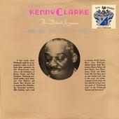 The Detroit Jazzmen de Kenny Clarke