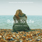 Back To Life (Original Television Soundtrack) de Various Artists