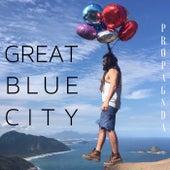 Great Blue City de Propagnda
