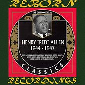 1944-1947 (HD Remastered) by Henry Red Allen