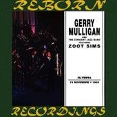 Olympia 19 Novembre 1960 (HD Remastered) de Gerry Mulligan