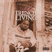 Trench Living von Lil K (1)