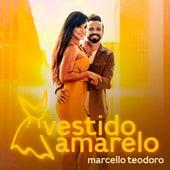 Vestido Amarelo de Marcello Teodoro