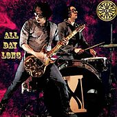 All Day Long by Karthik