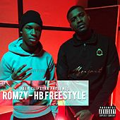 Romzy HB Freestyle by Romzy