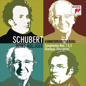 Symphony No. 5 in B-Flat Major, D. 485/I. Allegro de Kammerorchester Basel
