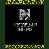 1929-1933 (HD Remastered) by Henry Red Allen
