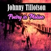 Poetry in Motion de Johnny Tillotson