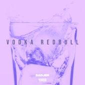 Vodka Redbull de Badjer