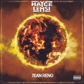 Jean Reno by Hayce Lemsi