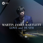 Love and Death - Widmung (Liebeslied) de Martin James Bartlett