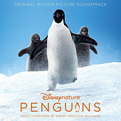 Penguins (Original Motion Picture Soundtrack) von Harry Gregson-Williams