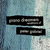 Piano Dreamers Renditions of Peter Gabriel de Piano Dreamers