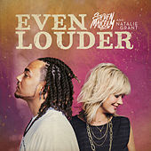 Even Louder by Steven Malcolm