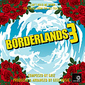 Borderlands 3 - Can't Hold Me Down - Official Trailer Song by Geek Music