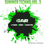 Summer Techno, Vol. 3 de Various