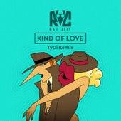 Kind of Love (TyDi Remix) (feat. Isak Heim) by Rat City