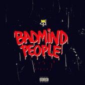 Badmind People by Koder
