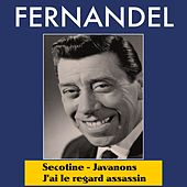 Seccotine von Fernandel