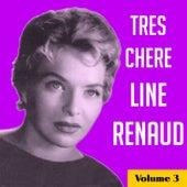 Très chère Line Renaud, Vol. 3 by Line Renaud