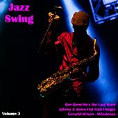 Jazz Swing, Vol. 3 by Various Artists