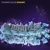 Dynamit! (Live in Cologne) von Dynamite Deluxe
